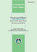 SBR Session 4: Food and Fibres