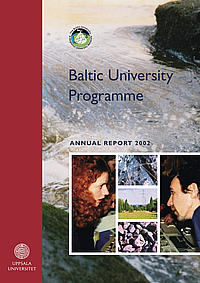 BUP Annual Report 2002