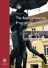 BUP Annual Report 2004