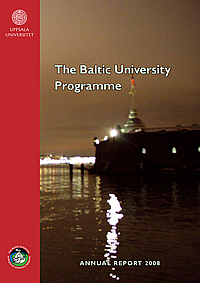 BUP Annual Report 2008