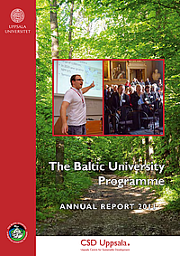BUP Annual Report 2011