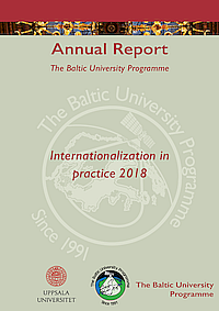 BUP Annual Report 2018