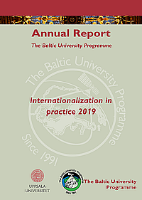 BUP Annual Report 2019