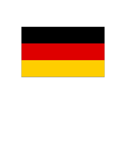 Flag of Germany