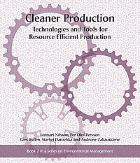 Cleaner Production - Technologies and Tools for Resources Efficient Production