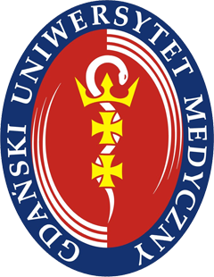 Medical University of Gdansk logo