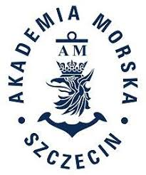 Maritime University of Szczecin logo