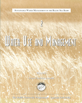 SWM2 Water Use and Management book cover