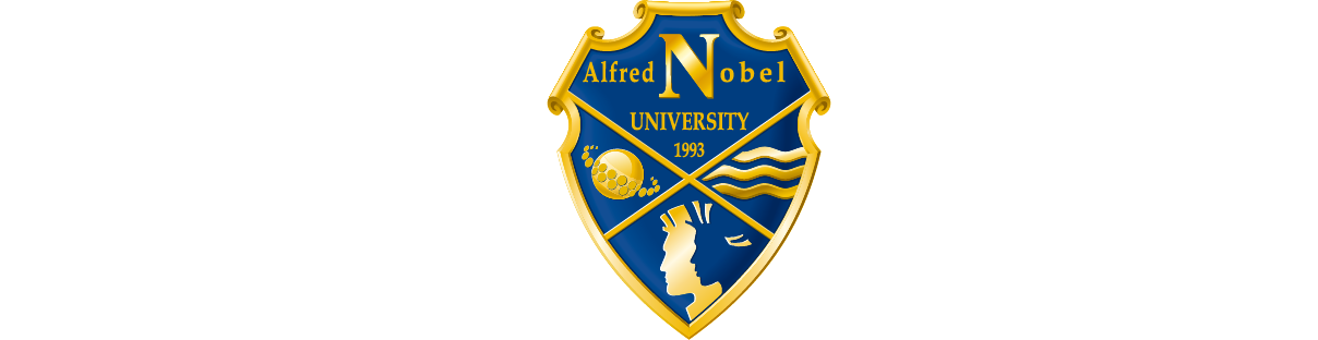Alfred Nobel University logotype