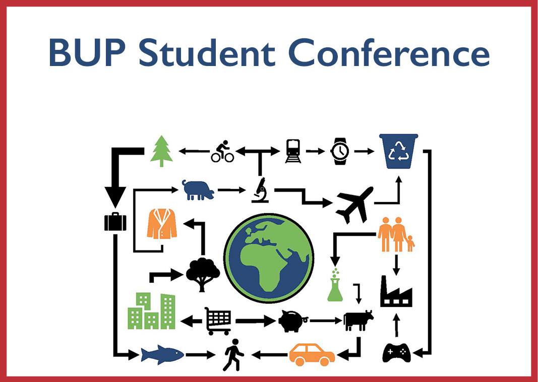 BUP Students Conference