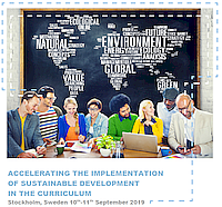 Accelerating the Implementation of Sustainable Development in the Curriculum