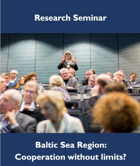 Baltic Sea Region: Cooperation Without Limits